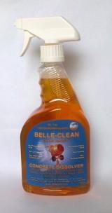 Reinigungsmittel BELLE-CLEAN