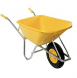 Wheelbarrow FORT TK-100