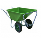 Wheelbarrow FORT PE-1602